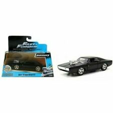 Fast and Furious Doms Dodge Charger R/t 1 32 Scale Jada 97042