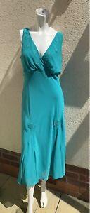 Debenhams Evening/ Prom/ Wedding Dress Sz14