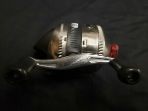 ZEBCO  Authentic 33  With Bait Alert - Spincast reel all metal  Brand New