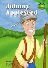 Johnny Appleseed (Read-it! Readers en Español: Cuentos exagerados) (Spanish Edit