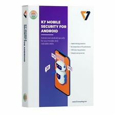K7 Mobile Security 1Device 1YR [Android Antivirus] *80% OFF*