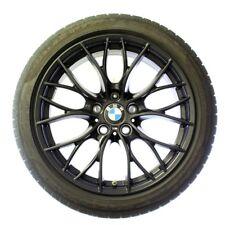 BMW 3er F30 F31 Original 18 Zoll Winterradsatz M Doppelspeiche 405 68651578 RDC