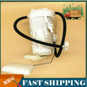 1 set Electric Fuel Pump Assembly For Nissan X-Trail T30 QR25 2002-2005
