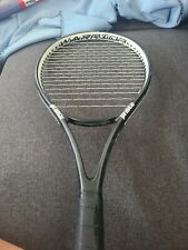 Used- Prince Textreme Warrior 100. 4 1/4 grip good condition no cover