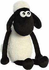 "Aurora - Shaun The Sheep - 17"" Shaun The Sheep Medium Plush, White"