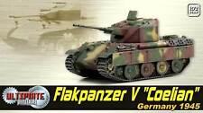 "Finshed Model Dragon 1:72 60525: Flakpanzer V "" Coelian """