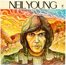 Neil Young  Neil Young Vinyl Record