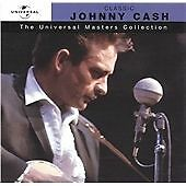 JOHNNY CASH - BEST OF THE MERCURY LABEL RECORDINGS 1987-91 - CD NEW (FREE POST)