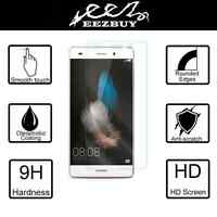 Real Tempered Glass Film Screen Protector For Huawei Ascend P8 Lite