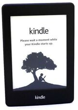Amazon Kindle Paperwhite 2nd Generation Wi-Fi + 3G - 6in - Black 50-4A