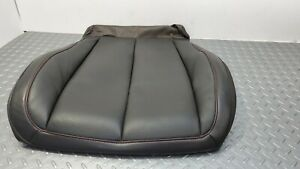 2011 - 2017 CHEVROLET EQUINOX LT RIGHT LEFT LEATHER SIDE SEAT LOWER CUSHION OEM