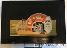 RARE 1935 A.C. Gilbert Magic Electric Eye All Original