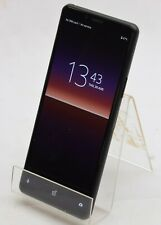Sony Xperia 10 II 128GB Smartphone Black XQ-AU51 (Unlocked) *UK SELLER*