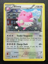 BLISSEY 81/119 -  HOLO - Pokemon Card # 1H98
