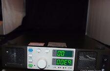 KEPCO KLN 6-100 Power Supply 120 V