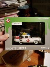 "Titan Merchandise Ghostbusters Titans: Ecto - 1 Vinyl Figure, 4 1/2"""