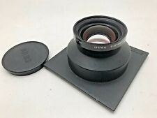 Sinar DB Mount 210mm Schneider 210mm f5.6 Symmar-S lens