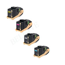 KIT 4 TONER COMPATIBILE PER EPSON  Aculaser C9300 C9300N C9300DN C9300TN BL