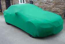 BMW 8 Series ( 1990 - 1999 ) Super Soft and Stretch Indoor Car Cover