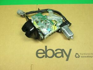 07-14 FORD EDGE LINCOLN MKX REAR POWER LIFT GATE HATCH TRUNK LATCH LOCK ACTUATOR