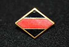 WWII 1st CDN ARMOURED (TANK) BRIGADE Canadian Army Lapel Pin Badge