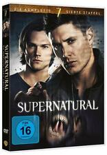 SUPERNATURAL Season Staffel 7 komplett 6 DVD Box  Neu  OVP