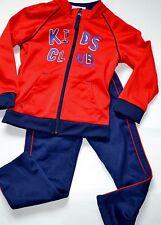 DOMYOS DECATHLON jogging : veste & pantalon pour garçon de 3 ans (90/98 cm)