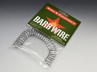 KING AND COUNTRY BARBED WIRE SP069 Scale Model WW1 WW2