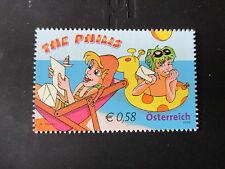 Briefmarke Österreich 2002 ** Nr.2400 Comics