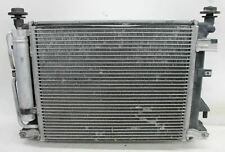 GM 2006-2010 Pontiac Solstice Radiator/Condenser/Cooling Fan Unit Assembly