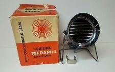 1960's Philips Health Lamp Health Care Infraphil Health Lamp