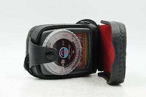 Gossen Luna Pro CDS Ambient Light Meter #319