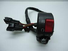 Serrure-gâche lumières dx Kawasaki ZX12R 2006