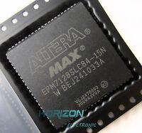 2PCS EPM7128SLC84-15 IC EPM7128 Integrated Circuit MAX ALTERA 7128 new