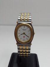Chopard Monte-Carlo Two Tone Watch 8038 REF # MC 2854