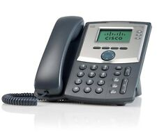 NEW Cisco SPA303 3 Line IP Phone with Power Adapter Business IP Phone SPA303-G2