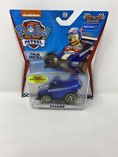 Paw Patrol True Metal Ready Race Rescue Toy Car