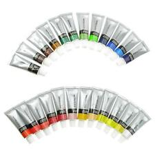 Daler - Rowney Simply 24 X 12ml Watercolour Set