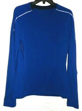 New listing Lululemon Mens Base Layer Mid Weight Compression Shirt Medium