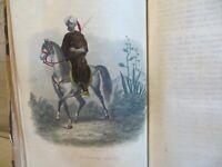 histoire de l'Algérie française précis historique sur le Maroc Leynadier Clausel