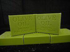 NATURAL OLIVE OIL SOAP 15 CAKES X 100GMS