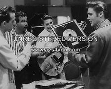 """Elvis Presley 10"""" x 8"""" Photograph no 54"""