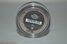 BARE MINERALS Eyeshadow Eye Color CLAY Light grey taupe .02oz .57g SOLD OUT
