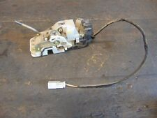 Honda CRV MK1 95-02 Passengers left rear 2 pin door lock mechanism mech