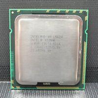 Intel Xeon L5630 2.133GHz 12MB 2933MHz LGA1366 Desktop CPU Server Processor