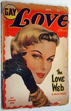 Gay Love Vol. 12, #2, September 1953