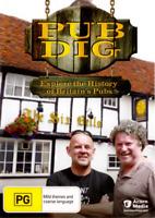 Pub Dig (DVD) NEW/SEALED