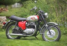 1969 BSA Lightning