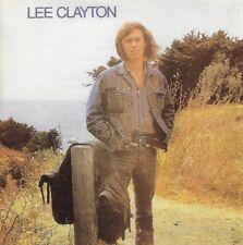 Lee Clayton: Lee Clayton - CD (2006)