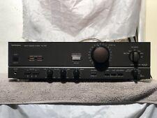 Technics SU-V560,Class AA ,Hi-Fi-Stereo Vollverstärker 2x105 W Sinus 4 Ohm